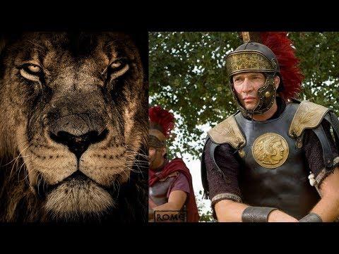 ROME | The Lion's Heart
