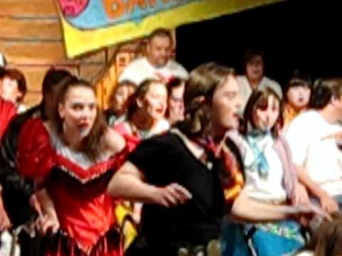 Veure vídeo Down Syndrome: Alex in Grease