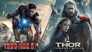 Iron Man 3 vs. Thor 2: Here is Why Iron Man 3 is Better by Comicbook.com