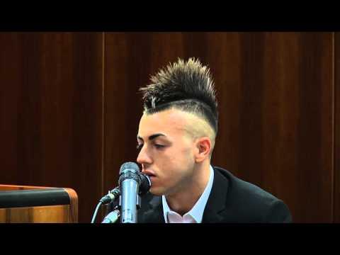 El Shaarawy in tribunale a Busto