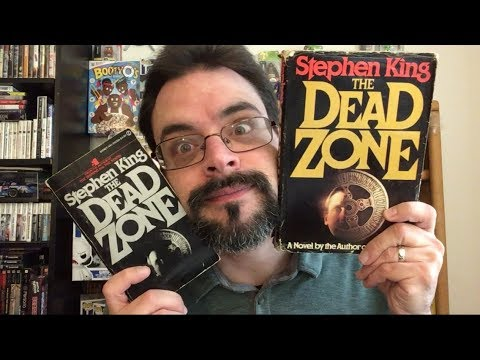 Stephen King's The Dead Zone Book Review