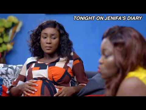 Jenifa's Diary Season 11 Ep13 - Showing Tonight ON AIT (ch 253 On DSTV),7.30pm