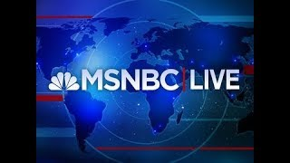 MSNBC Live Stream 24/7 HD - MSNBC Live Breaking News - Donald Trump Breaking News Live.