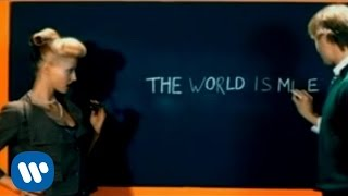 David Guetta - The World is Mine (Official Video)