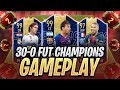 Download Lagu 30-0 2ND IN THE WORLD FUT CHAMPIONS HIGHLIGHTS! FIFA 19 ULTIMATE TEAM Mp3 Free
