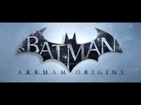 Batman: Arkham Origins (Batman: Летопись Аркхема)  Суперзлодей Copperhead   ТРЕЙЛЕР