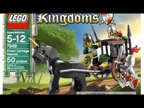 Video Kingdoms Prison Carriage Rescue 7949 now online at YouTube