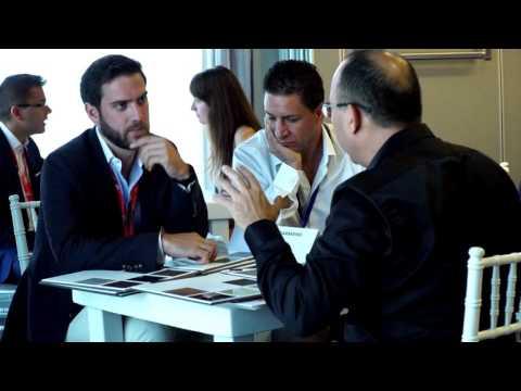 Meeting between Monegasque and Israeli entrepreneurs