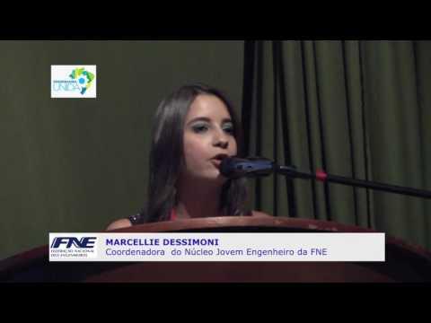 Marcelie Dessimoni – Abertura