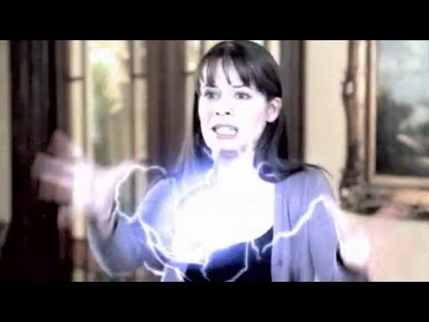 Charmed 1x22 | Piper And Phoebe's Death