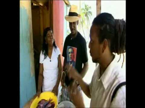 Hasan Defour Barrington Douglas Rhodes Across the Caribbean St Lucian Episode Part 2