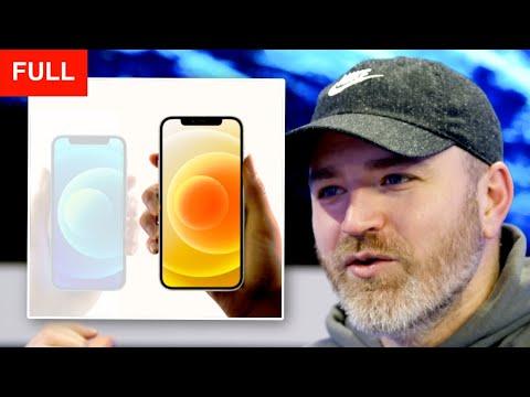 RIP iPhone 12 mini...