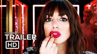 Video NEW MOVIE TRAILERS 2019 🎬 | Weekly #7 MP3, 3GP, MP4, WEBM, AVI, FLV Maret 2019