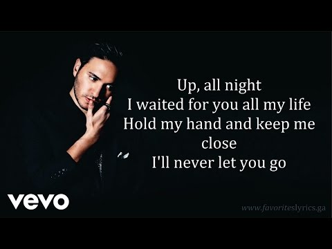 Jonas Blue - By Your Side Lyrics ft. Raye