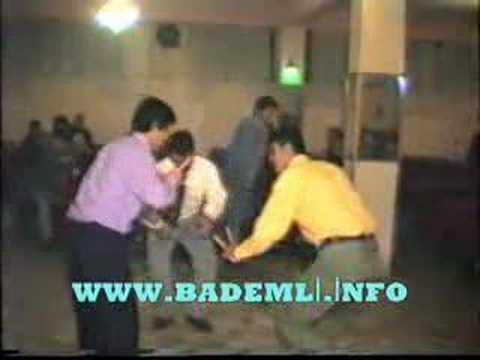 1995 YILI BADEMLİ DERNEĞİ GECESİNDEN-3