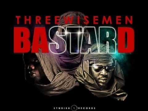 Threewisemen - Bastard