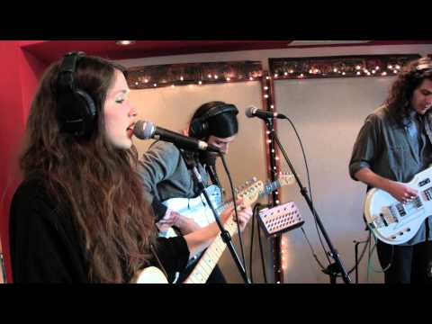 Widowspeak - Calico (Live on KEXP)
