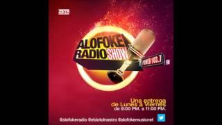 Lapiz Conciente Pone Las Cartas Sobre La Mesa En Alofoke Radio Show!!!