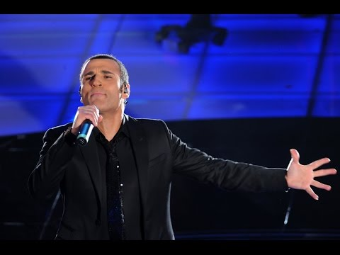 sal da vinci - caruso (video live 28-08-2015)