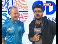India mens national field hockey team Coach Sjoerd Marijne speaks to NewsX on Hockey tournament - Video