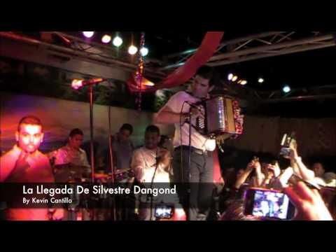 Llegada De Silvestre - Extravaganza... Silvestre & Juancho