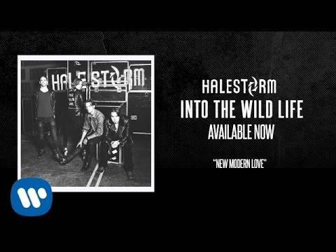 Tekst piosenki Halestorm - New Modern Love po polsku