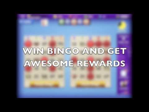 Video of Bingo Run - FREE BINGO GAME