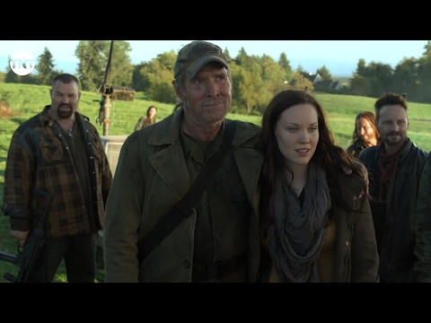Season 4 Sneak Peek | Falling Skies | TNT