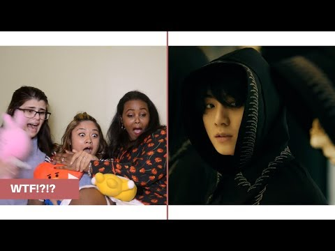 Video BTS (방탄소년단) 'FAKE LOVE' Official MV (Extended ver.) REACTION (BTS REACTION) download in MP3, 3GP, MP4, WEBM, AVI, FLV January 2017