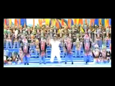 Video Omkareswari Badrinath Telugu Video Song   www 123alluarjun co cc download in MP3, 3GP, MP4, WEBM, AVI, FLV January 2017