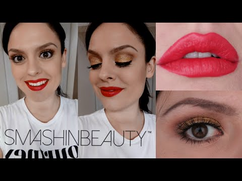Kylie Jenner Red Carpet (Nip+Fab) Makeup Tutorial