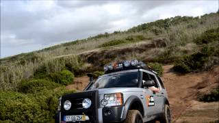 Land Rover Discovery 3&Discovery 2 G4 Challenge 4x4 Offroad 4wd