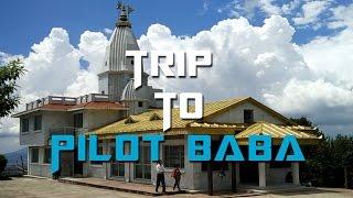 Bhaktapur Nepal  city photo : Bike Trip to Pilot Baba Bhaktapur, Nepal | Motovlog | Travel Vlog