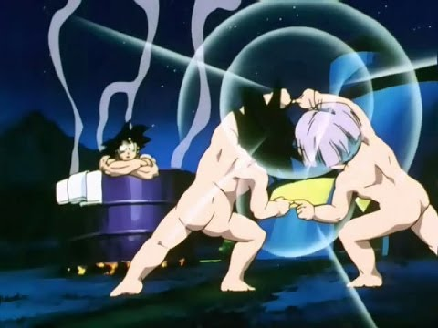 Dragon Ball Z Very Funny Moment [HINDI] [Must Watch]