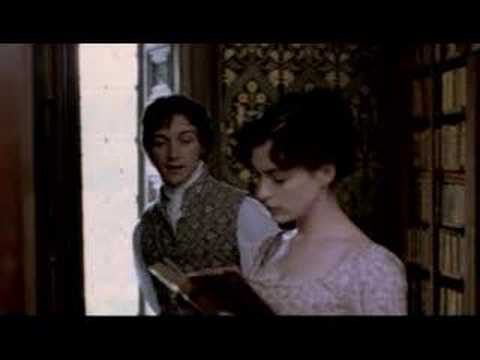 Becoming Jane Becoming Jane (Trailer)