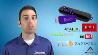Roku Streaming Stick (HDMI Version) Review