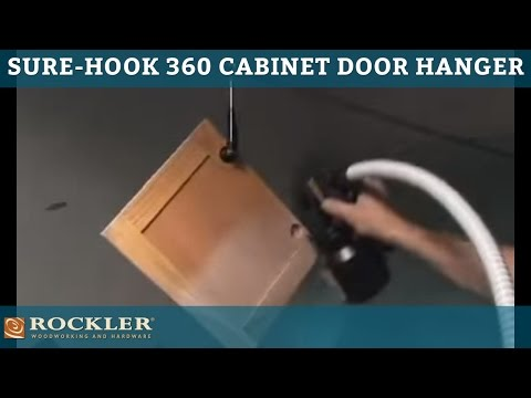 Rockler Sure-Hook 360