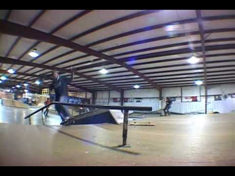 skatepark of greenville montage