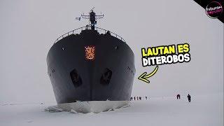 Download Video Negara ini Penguasa Dinginnya Kutub Utara! 10 Kapal Pemecah Es Terkuat di Dunia MP3 3GP MP4