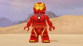 Video Avengers Infinity War Iron Man! LEGO Marvel Superheroes 2 MP3, 3GP, MP4, WEBM, AVI, FLV September 2018