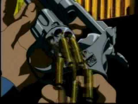 Jigen--The Man With the Golden Gun