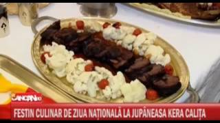Festin Culinar de ziua nationala