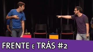 IMPROVÁVEL - FRENTE E TRÁS #2