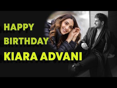Sidharth Malhotra pens an adorable birthday note for rumoured girlfriend Kiara Advani