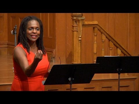 """""""Lessons on Freedom from a Slave Named Hagar"""" :: Jun 22 @middlechurch"""