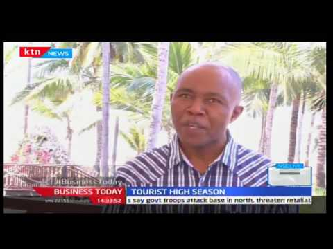 Business Today 29th September 2015 - - [Part 4]  - Kenya Hotel Industry gearing up for peak season