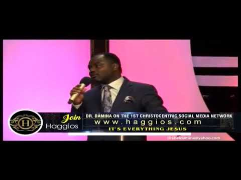 Dr. Abel Damina| Fundamentals of Salvation: Nature of Salvation - Part 1