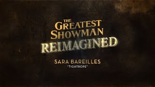 Sara Bareilles - Tightrope (Official Lyric Video)