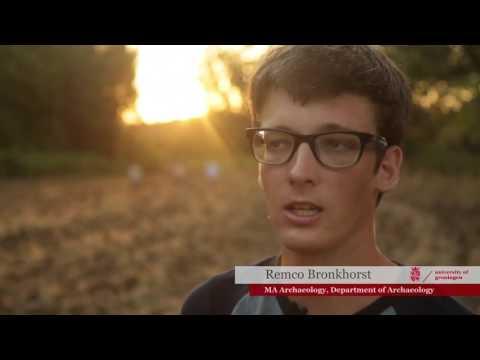 Testimonial of Remco Bronkhorst