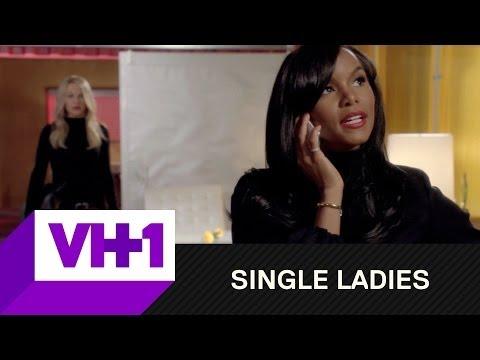 Single Ladies + The Hook Up + Season 3 Episode 1 + VH1